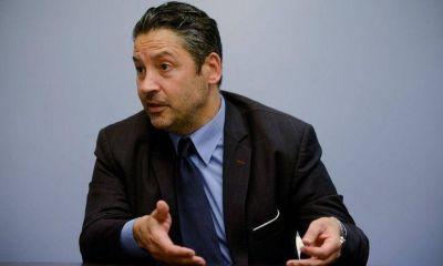 El jefe del PJ bonaerense se manifestó en contra de la legalización del aborto