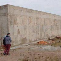 """Tomasevich: """"El acueducto de San Martín proveerá de agua a todo el departamento"""""""