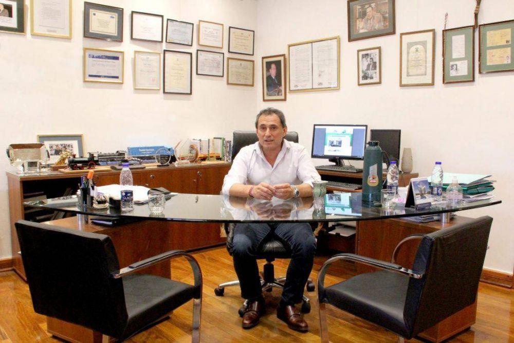 La gestión de Sergio Sasia volvió a imponer su liderazgo en las elecciones de delegados