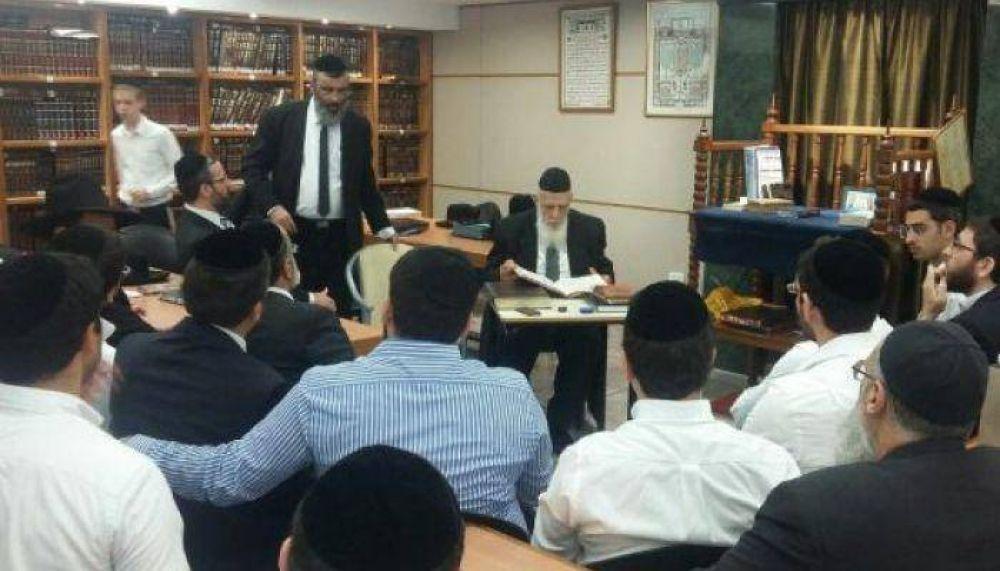 Menos de la mitad de los judíos en Argentina recibe educación judía
