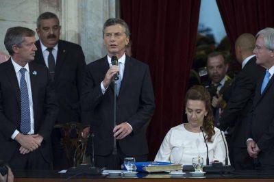 En la Casa Rosada se esfuerzan por controlar la interna después de la media sanción