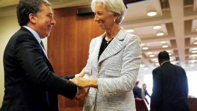 Los diez compromisos centrales que el Gobierno asumió con el FMI