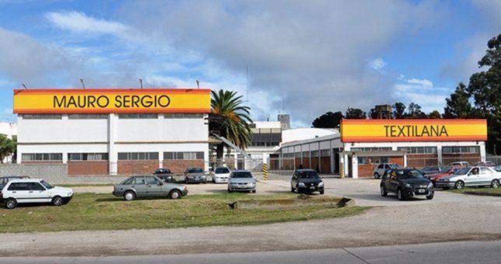 """Denuncian más """"despidos encubiertos"""" en Textilana"""