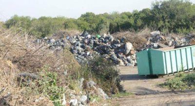 La Justicia obliga a clausurar el basural de los alacranes en Mendiolaza