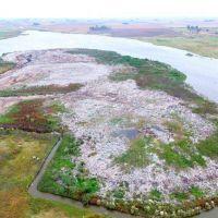 Aportes de la provincia para erradicar el basural de Venado Tuerto