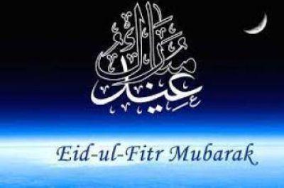 Millones de musulmanes en el mundo celebran la finalización del Ramadán