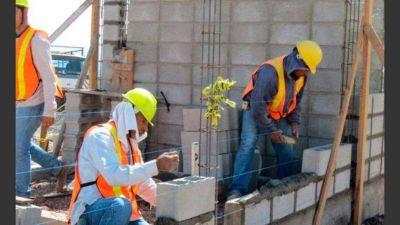 El costo de la construcción subió 29,1% interanual en mayo, en la Ciudad de Buenos Aires