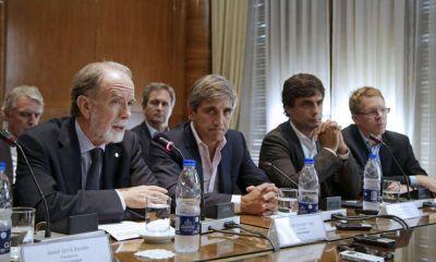 """Un """"no"""" de Vidal apuró la designación de Caputo por Sturzenegger en el Central"""