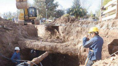 El EPAS busca ponerle fin al colapso cloacal