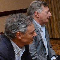 Macri desplazó a Francisco Cabrera y Juan José Aranguren: los reemplazarán Dante Sica y Javier Iguacel