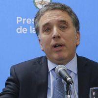 Dujovne se queda con todo el poder en la toma de decisiones económicas
