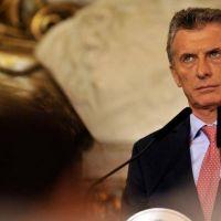 La crisis llega al interior: la imagen de Macri cae en distritos bonaerenses donde tenía confianza plena