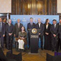 'Repartir culpas', el plan oficial ante el ajuste