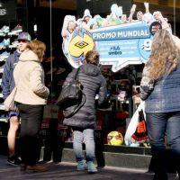 Día del Padre: cayeron las ventas para el 80% de los comerciantes