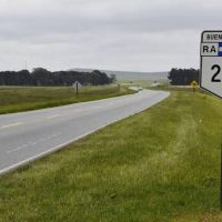 El Gobierno realizará una remodelación de la ruta 226