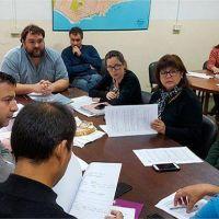 Concejales darían este lunes el primer paso para aumentar el boleto de colectivos