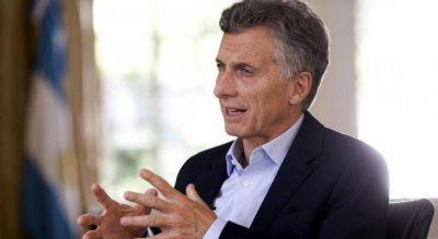 Pesada herencia, PJ dialoguista, ajuste fiscal y gradualismo: los 20 minutos de Macri con Lanata