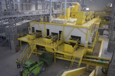 Zaragoza ofrece a los municipios de la provincia sus instalaciones de tratamiento de residuos