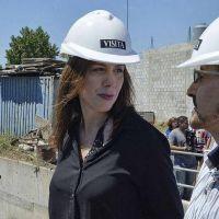 Un año después, Vidal reglamentó las PPP para la Provincia