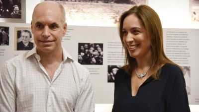 Vidal y Rodríguez Larreta encabezan el encuentro del Consejo Nacional del PRO