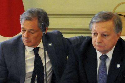 """Desplazamientos en el gabinete: para el massismo """"el problema es Macri y el modelo"""""""