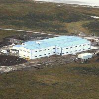 Planta potabilizadora de Río Grande: El Gobierno provincial anunció la transferencia de 9 millones de pesos