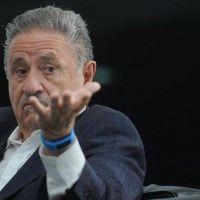 "Duhalde: ""El candidato que supera la grieta del peronismo es Lavagna"""