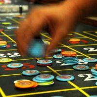 Con menos gente y apuestas, se resintió la actividad del Casino