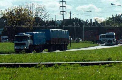 Parque Industrial: gestionan millonarios fondos para acelerar obras
