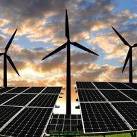 Intendentes del sur crean un consorcio para ejecutar proyectos de energía renovable