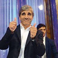"""Avanza la causa de la offshore de Luis """"Toto"""" Caputo"""
