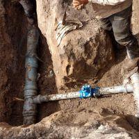 OSSE informa a los vecinos de Jardín de Stella Maris que ya pueden conectarse a la nueva red de agua