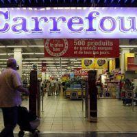 La AFIP detectó empleados mal registrados en Carrefour