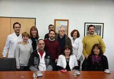 Ituzaingó también firmó un decreto contra Farmacity