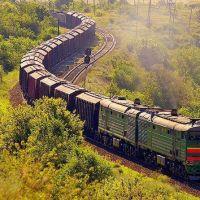 ¿Puede el Tren Biocéanico transportar 40 millones de toneladas al año?