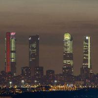 Confirman la efectividad del protocolo anticontaminación aplicado en Madrid