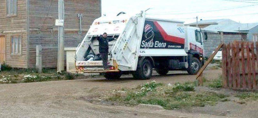 Denuncian que el contrato con Santa Elena es nulo