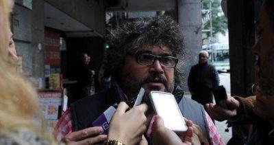 """""""Tengo expectativas en la dupla Moyano y Palazzo"""""""