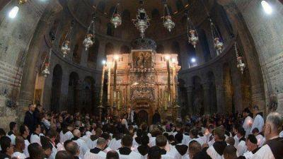 91° Asamblea Plenaria de la ROACO: Iglesias en Oriente Medio y migración