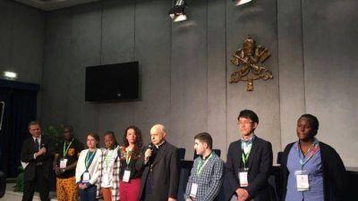 Sínodo sobre jóvenes: las 7 palabras clave del Instrumentum Laboris