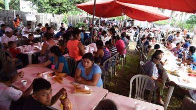 El Papa envía ayuda a Guatemala tras la erupción del volcán