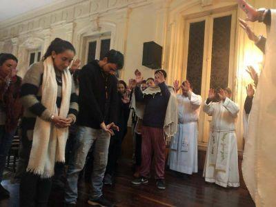 Pastoral de Juventud Argentina presentó sus nuevos coordinadores nacionales