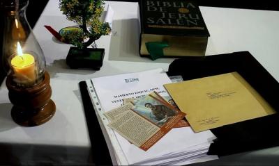 Avanza la causa de beatificación de Fray Mamerto Esquiú