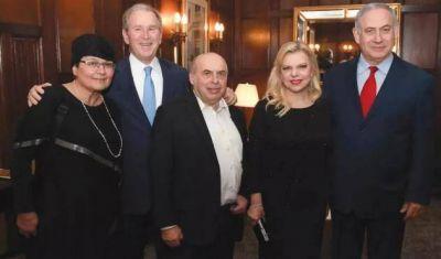 Líderes judíos de Estados Unidos entrevistarán a los candidatos a presidir La Agencia Judía