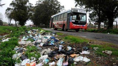 En emergencia ambiental, Mar del Plata vuelve a apostar por el relleno sanitario