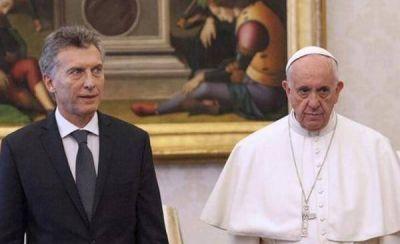 La relación entre el Papa y el Gobierno cada día más tensa