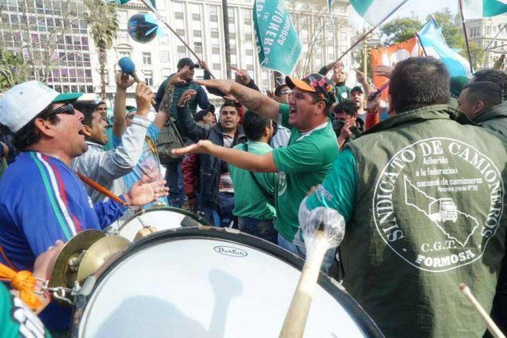 Índice CGT: cómo es la relación de la Central sindical con los gobiernos no peronistas