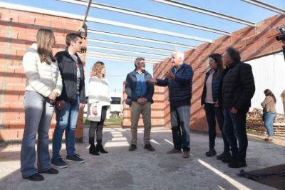 Para contener ante la crisis, Vidal negocia con los intendentes de Cambiemos un Fondo de Infraestructura
