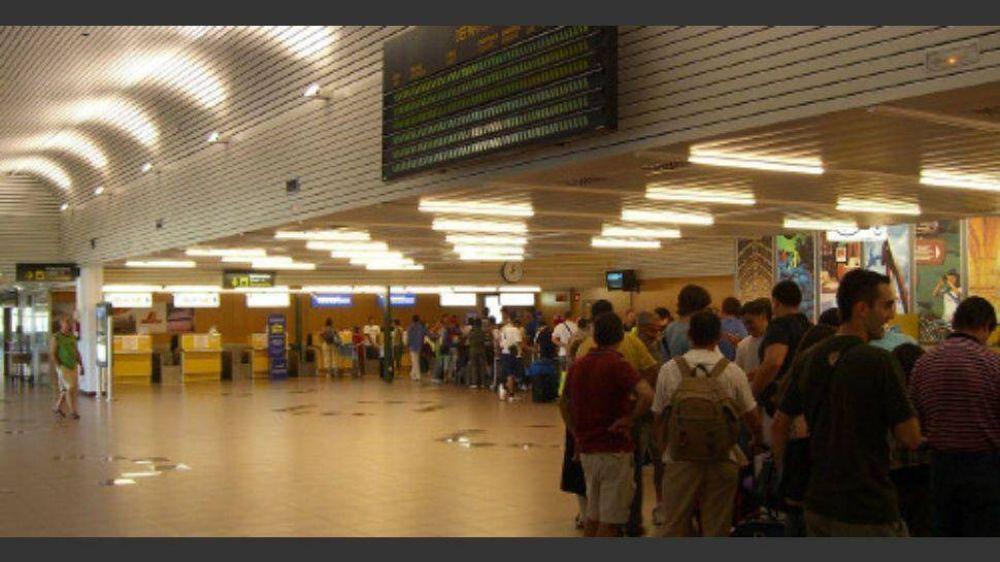 No habrá trenes ni vuelos durante el paro nacional del 25 convocado por la CGT