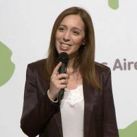 María Eugenia Vidal abrirá la Semana Social en un cuadro adverso